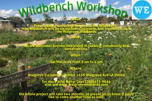Wildbench Workshop - Invitation (1)